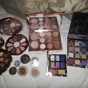My Personal Palette Collection Listing #5